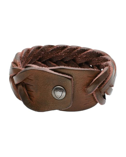 HTC | Brown Bracelet | Lyst