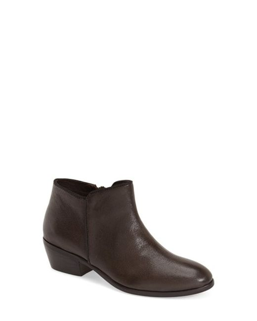 Seychelles | Brown Xylophone Leather Boots | Lyst