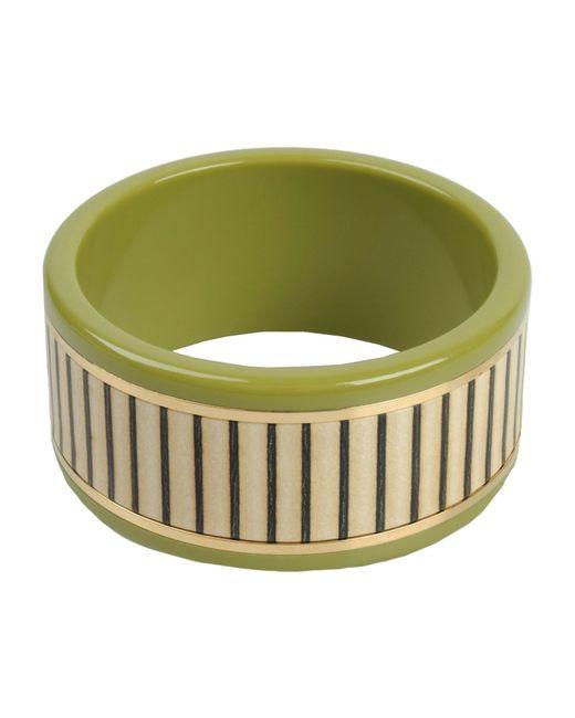 Fendi | Green Bracelet | Lyst