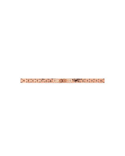 Shinola   Metallic 8mm Rose Gold Bracelet   Lyst