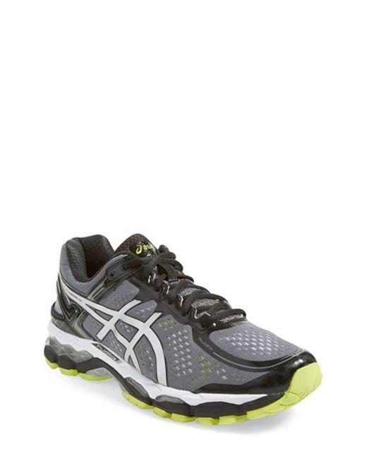 Asics | Gray Asics 'gel Kayano 22' Running Shoe for Men | Lyst
