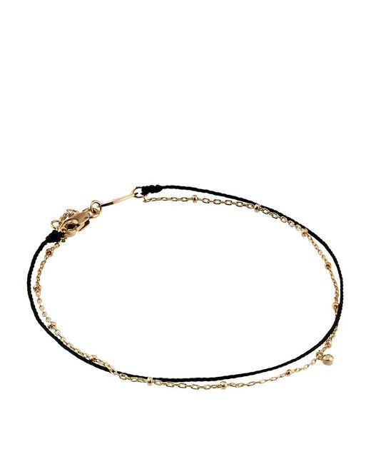 RedLine | Metallic Duo Bracelet | Lyst