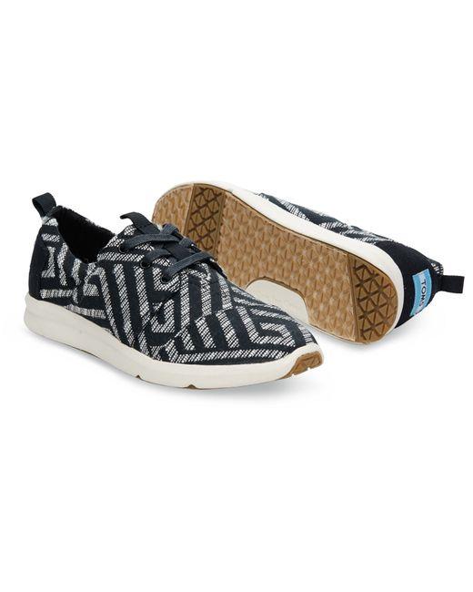 TOMS | White Del Rey Sneaker | Lyst