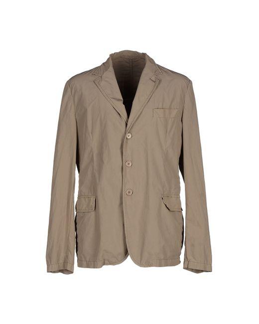 Aspesi   Natural Full-length Jacket for Men   Lyst