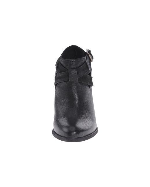 Frye | Black Riding Chelsea Boot | Lyst