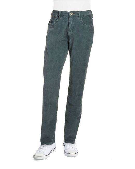 Tommy Bahama | Green Stretch Corduroy Pants for Men | Lyst