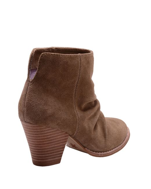 Splendid | Brown Rodeo Boots | Lyst