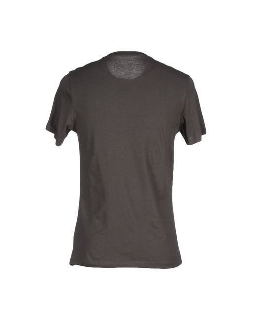 Originals By Jack & Jones | Gray T-shirt for Men | Lyst