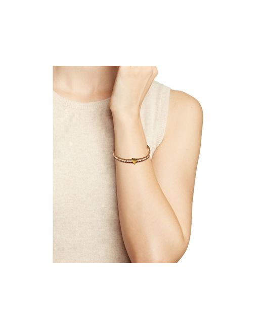 Chan Luu | Natural Single Strand Bracelet | Lyst