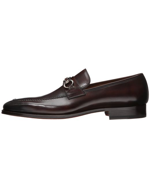 Saks Fifth Avenue | Brown Lezuza for Men | Lyst