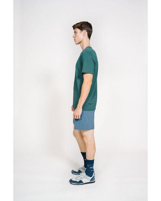 Outdoor Voices | Green Flatiron Tee for Men | Lyst