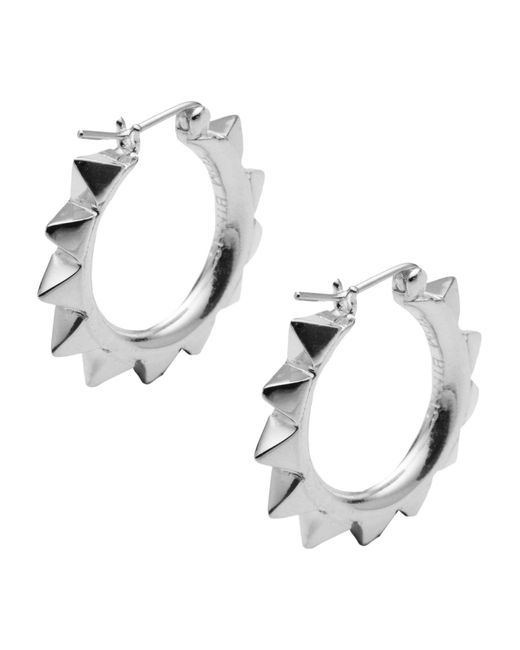 Tom Binns | Metallic Earrings | Lyst