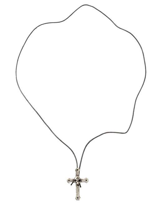 John Galliano | Metallic Necklace | Lyst