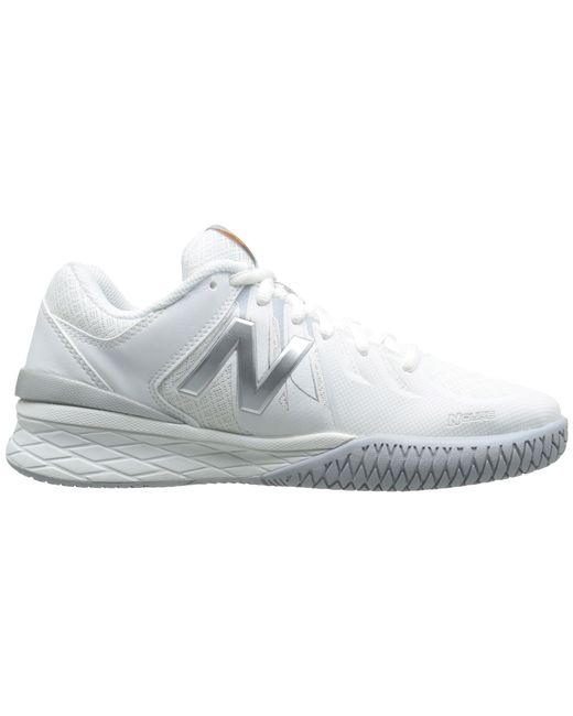 New Balance | White Wc1006v1 | Lyst