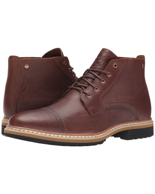 Timberland | Brown West Haven Waterproof Chukka for Men | Lyst
