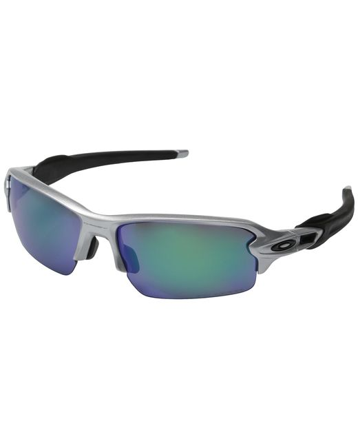 Oakley | Blue (a) Flak 2.0 for Men | Lyst