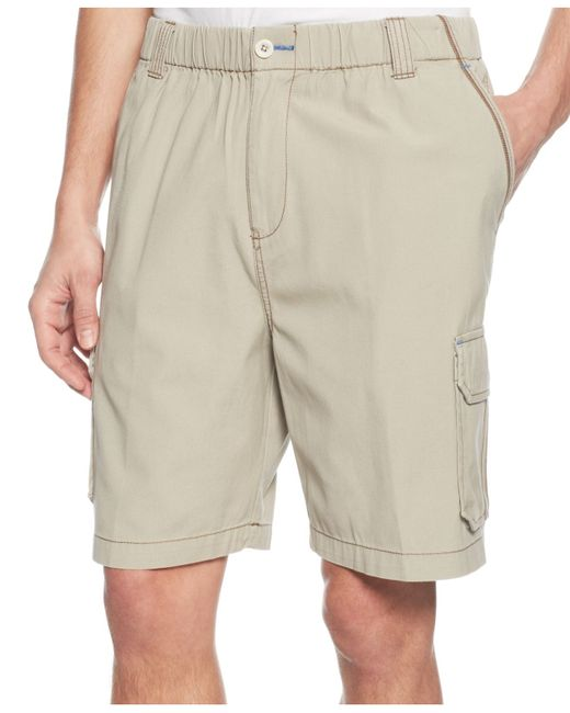 Tommy Bahama | Natural Men's Survivalist Shorts for Men | Lyst