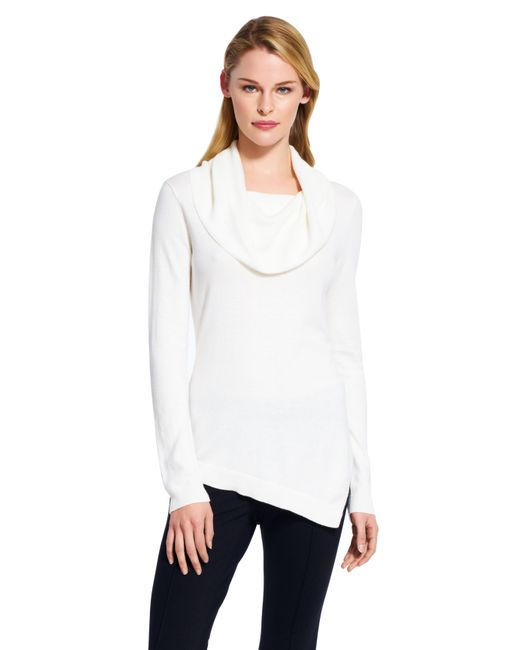 Find great deals on eBay for womens white cowl neck sweater. Shop with confidence.