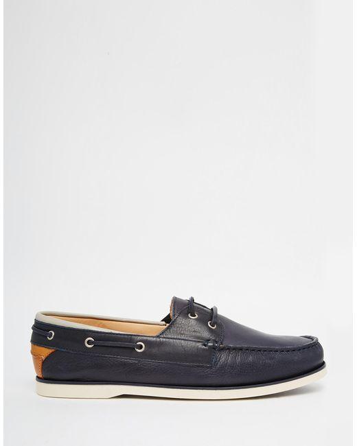 Aldo Boat Shoes Womens