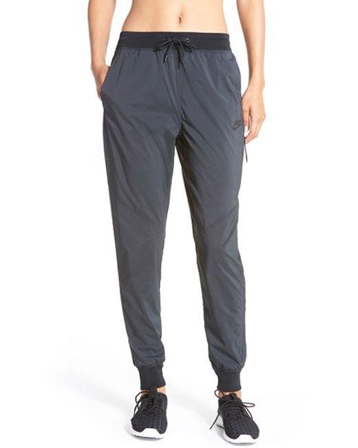 Fantastic Nike Bonded Woven Pants  Women39s  Casual  Clothing  BlackBlack