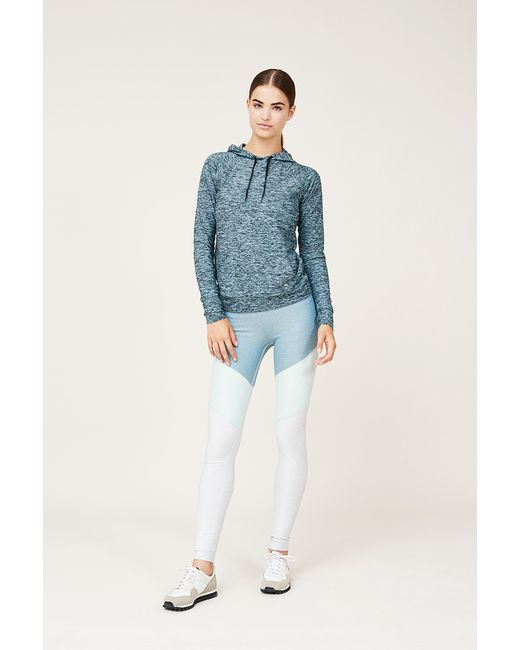 Outdoor Voices   Gray Springs Legging   Lyst