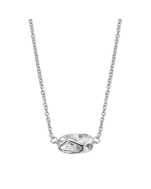 Atelier Swarovski | Metallic Victoria Necklace | Lyst