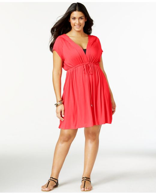 plus size cover