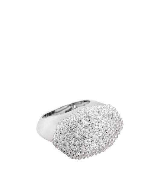 Atelier Swarovski | Metallic Regent Ring | Lyst