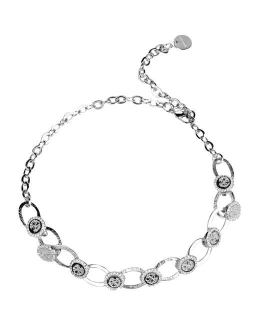 Christian Lacroix | Metallic Necklace | Lyst