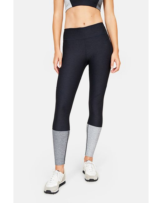 Outdoor Voices | Gray Dipped Warmup Legging | Lyst