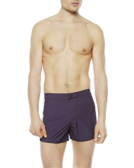 La Perla   Blue Swimming Shorts for Men   Lyst