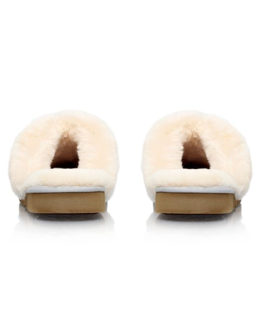 ugg cosy heart knit slippers