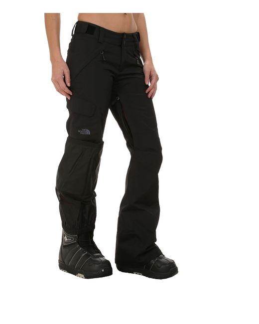 The North Face | Black Freedom Lrbc Pant | Lyst