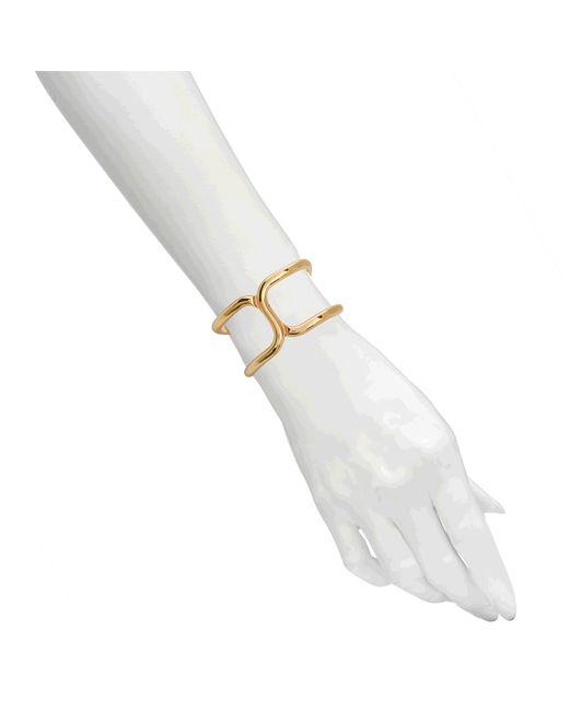 Chloé | Metallic Marcie Cuff-bracelet | Lyst