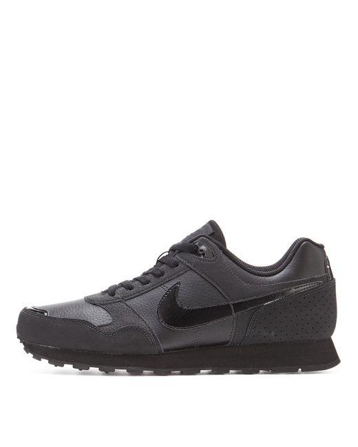 Nike   Black Md Runner Trainers for Men   Lyst