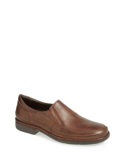 Pikolinos | Brown 'oviedo' Slip-on for Men | Lyst