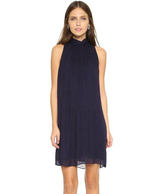 Alice + Olivia | Blue Rhiannon Dress | Lyst