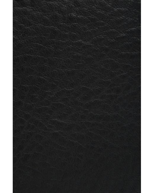 Frye | Black Campus Large Wallet | Lyst