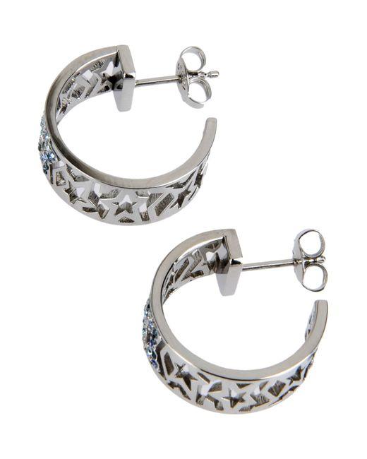 Thierry Mugler | Metallic Earrings | Lyst