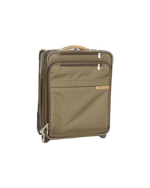 Briggs & Riley | Green Baseline - Commuter Expandable Upright | Lyst