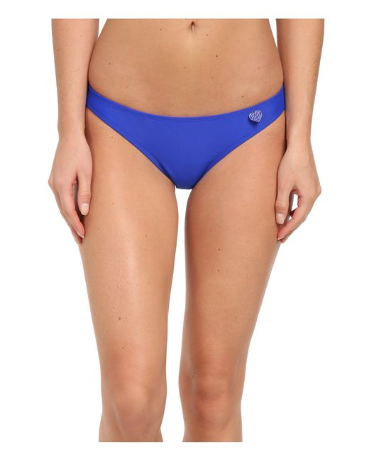 Body Glove | Blue Smoothies Basic Bikini Bottom | Lyst