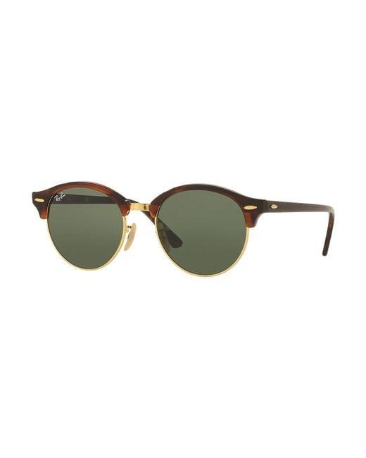 Ray Ban Sunglasses For Women Green Military Jacket « Heritage Malta b863498d209