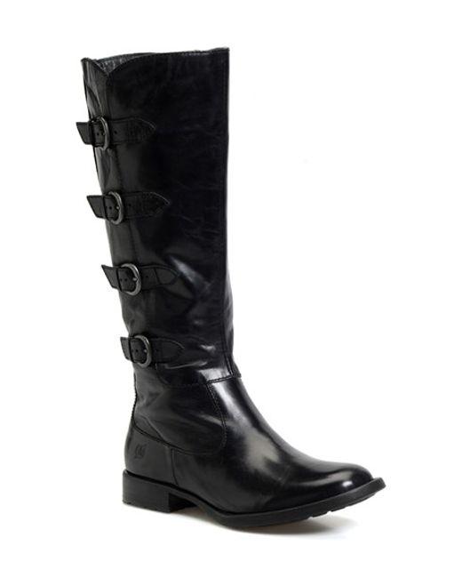 Børn | Black 'cuatros' Boot | Lyst