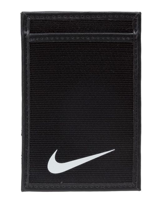 Nike | Black 'tech Essentials' Magic Wallet for Men | Lyst