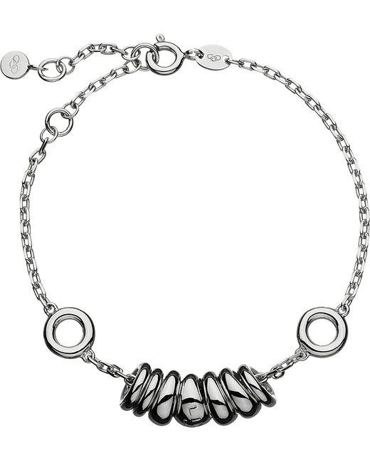 Links of London | Metallic Sweetie Drops Sterling Silver Bracelet | Lyst