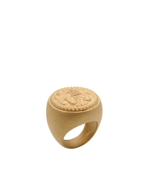 Valentino | Metallic Ring | Lyst