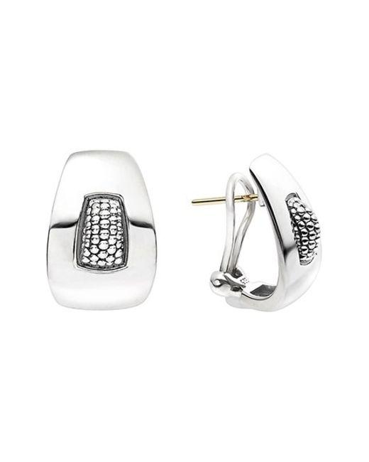 Lagos | Metallic 'imagine' Stud Earrings | Lyst