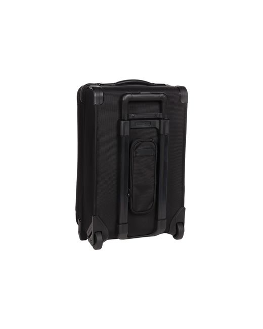 Briggs & Riley | Black Baseline Domestic Carry-on Expandable Upright | Lyst