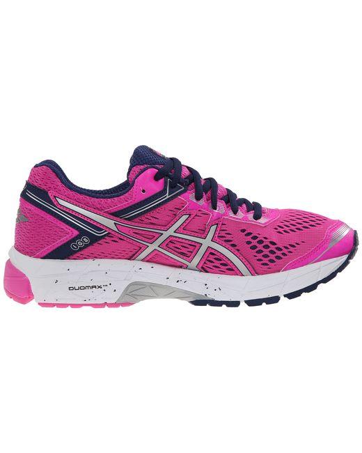 Asics | Pink Gt-1000™ 4 | Lyst