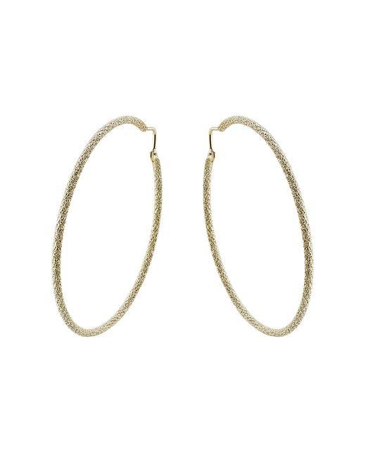 Carolina Bucci | Metallic Mirador Sparkly 18k Gold Earrings | Lyst